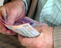 Как прожить украинскому пенсионеру в корона-кризис?