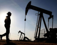 Нефть потеряла за день более 20% стоимости