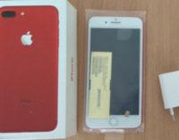 Таможня устроит распродажу новых iPhone
