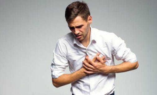 Их нельзя игнорировать: врачи назвали основные симптомы приближающегося инфаркта