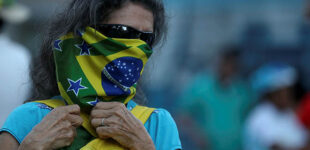 В Рио-де-Жанейро сообщили о переносе карнавала из-за COVID-19