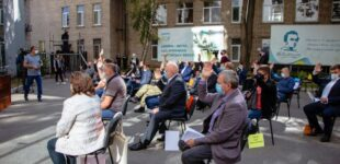 В Днепре поселок городского типа Авиаторское присоеденили к Шевченковскому району