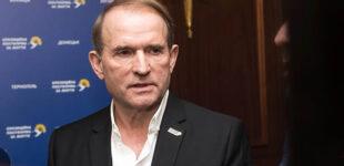 Новое время: Медведчук вытесняет из местных списков бывших депутатов от Порошенко