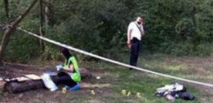 У Києві вбили людину через дорогий телефон