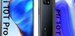 Xiaomi готовит к запуску смартфон Mi 10T Lite