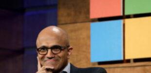 В будущем Microsoft может купить больше игровых студий