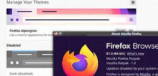 Mozilla обновила браузер Firefox: что нового