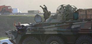 Нагорный Карабах: Армения и Азербайджан заявляют о сотнях убитых
