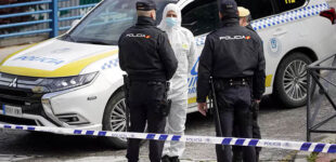 В Испании из-за пандемии изолируют целый регион
