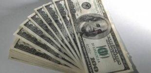 Рост курса доллара на межбанке приостановился