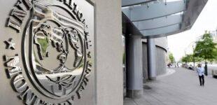 В Кабмине создана специальная рабочая группа для переговоров с МВФ