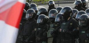 В Беларуси арестовали администратора Telegram-канала, призывавшего к блокированию дорог