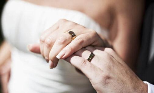 Украинцы во время карантина женились в 6 раз чаще, чем разводились