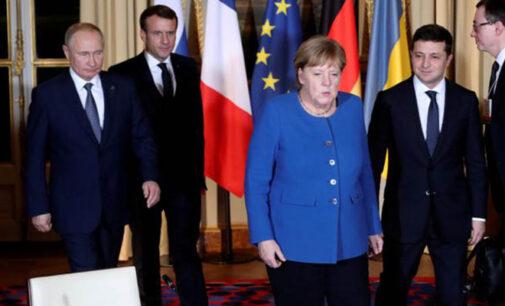 Посол Германии заявила о работе над новой встречей лидеров Нормандского формата