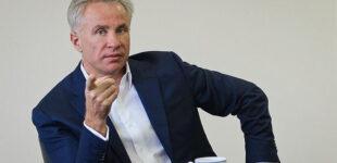 МХП Косюка не платит налоги на сотни миллионов гривен, — СМИ