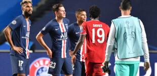В Европе может появиться футбольная суперлига