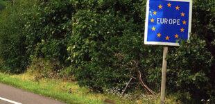 В ЕС будут теперь пускать граждан только из девяти стран