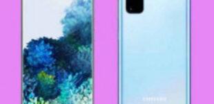 Samsung Galaxy S20 получит Android 11 в ближайшее время