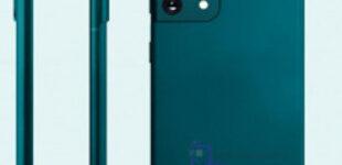 Опубликованы изображения смартфона Samsung Galaxy S21 Ultra