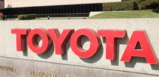 Toyota Motor запустит собственный цифровой токен