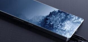 Samsung разрабатывает безрамочные дисплеи Blade, которые могут дебютировать в смартфонах Galaxy S21