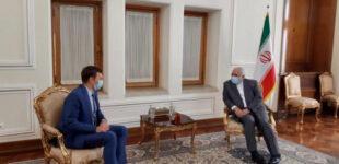 Иран взял на себя ответственность за сбитый самолёт МАУ, – МИД