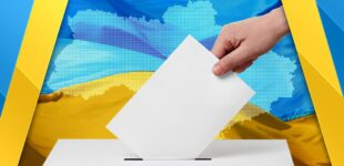 Предварительные итоги второго тура выборов на Днепропетровщине