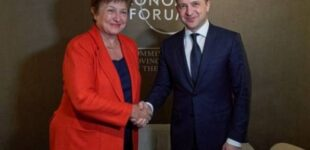 Зеленский: Все «структурные маяки» для пересмотра программы с МВФ выполнены