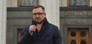 Уманский: Если не будет быстрых и эффективных решений, то уже в декабре Украина окажется под угрозой невыплат социальных расходов