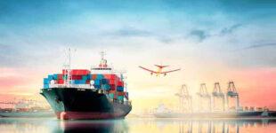 «М3Карго»: выгодные морские перевозки из Китая в Украину