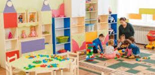 Новогодние праздники в школах и детсадах Киева пройдут без родителей — Кличко