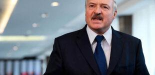 Украина присоединилась к санкциям ЕС против Лукашенко