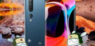 7 смартфонов Xiaomi получили стабильную MIUI 12 c Android 11