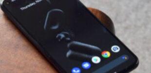 Владельцы Google Pixel 5 столкнулись с новой проблемой