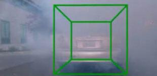 Новая система радаров улучшает видимость у беспилотных автомобилей в плохую погоду