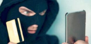 Телефонный разговор с «сотрудником банка» стоил женщине 30 тысяч гривен