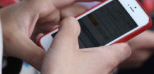 Мобильные телефоны могут спровоцировать рак у некоторых людей – исследование