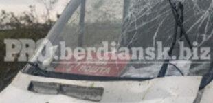 """""""Нова пошта"""" прокоментувала викрадення автомобіля з посилками на Запоріжжі"""