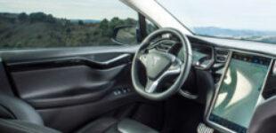 В Tesla Model X обнаружили уязвимости, позволяющие украсть авто за считанные минуты
