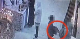 В Одессе женщина похищала смартфоны в церквях, магазинах и больницах