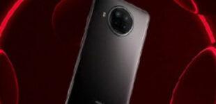 Xiaomi впервые показала чёрный Redmi Note 9