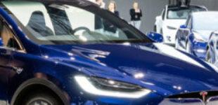 Tesla отзывает 9500 своих электрокаров из-за дефектов