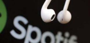 Spotify в тестовом режиме запустил собственный аналог сториз