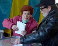 Первые данные по явке избирателей удручающие – менее 10%