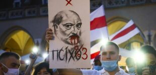 События в Беларуси: тотальный контроль и реакция ЕС и США