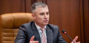 Глава НАПК «оценил» коррупцию в 200 миллиардов
