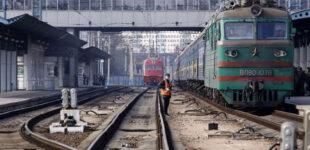 Часть «Укрзализницы» могут отдать европейцам за долги