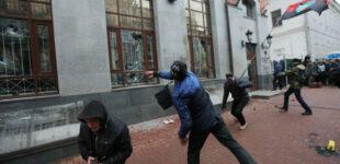 В РФ предъявили заочное обвинение двум украинским политикам