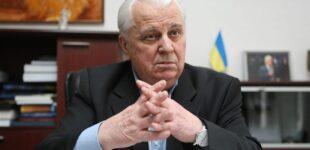 Кравчук объяснил приостановку процесса обмена пленными