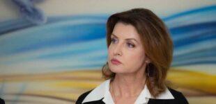 Жена Порошенко забила тревогу из-за недостаточного финансирования культурных объектов